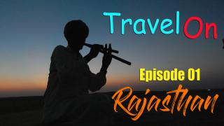 Rajasthan: The music of stones