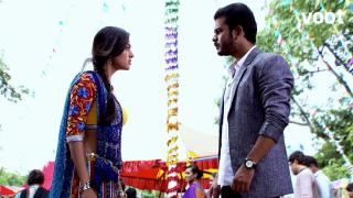 Kishan's quest for Aarvi leads him to Dhara