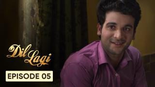 Dil Lagi Episode 5