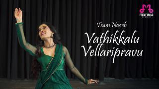 Vathikkalu Vellaripravu Cover By Naach