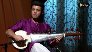 Raag  Bhatyali Folk