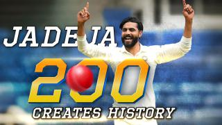 Milestone alert: Ravindra Jadeja sets new record