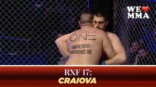 RXF 17: CRAIOVA