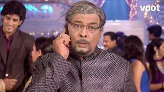 Thakral provokes Kunal