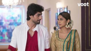 Aditya-Zoya to move out?