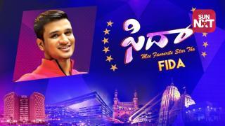Fida Mee Favourite Star tho - Nov 19, 2017