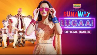 Runaway Lugai   Rajni Promo   Trailer