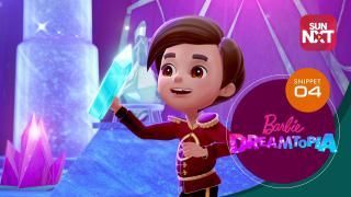 Barbie Dreamtopia - Snippet - Sparkle Mountain Part 2