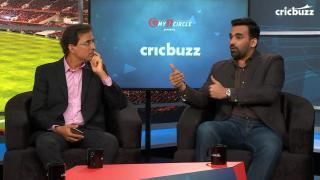 Lack of killer instinct holding New Zealand back - Zaheer Khan