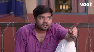Navnath warns Swati