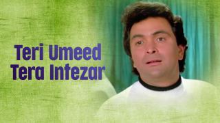 Teri Umeed Tera Intezar - Part 2