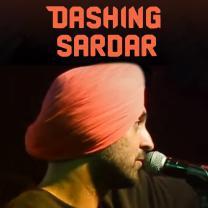 Dashing Sardar