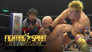Kazuchiza Okada vs Karl Anderson 2