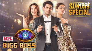 Sunday Special with Bigg Boss 14