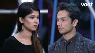 Sheetal-Fahad's survival on the line