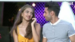 Shruti-Rohan, the first ideal match?