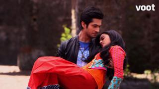 Swara faints