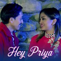 Hey Priya