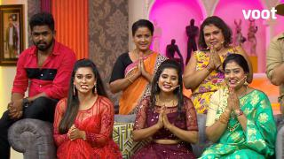Rendezvous with Team Mangala Gowri