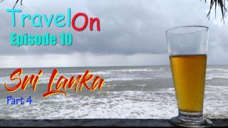 Sri Lanka Part 4 - Galle and Bentota