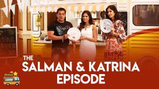 Salman Khan & Katrina Kaif For Bharat