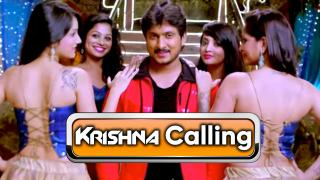 Krishna Calling