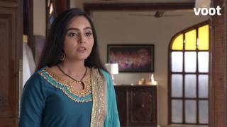 Siddhi gets suspicious