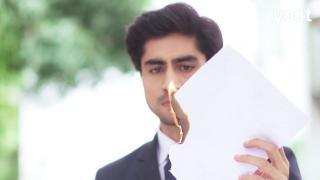 Aditya decides to move on