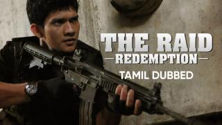 The Raid Redemption (Tamil Dubbed) | Banner Trailer