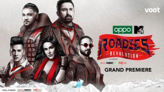 Roadies Revolution: The Grand Premiere