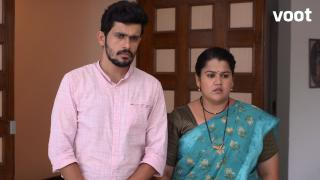 Abhimanyu-Latika get shocking news
