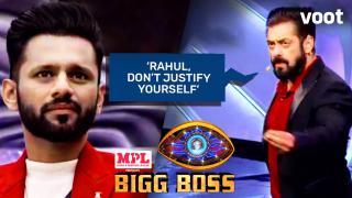 Salman Khan Blasts Rahul