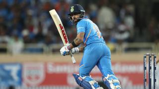 Virat's batting position shouldn't be meddled with - Zaheer Khan