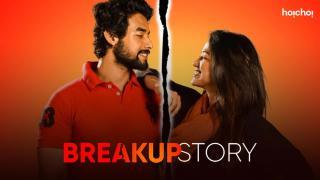 Break Up Story (Hindi)