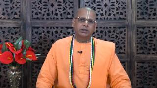Bhaagavat Prakaash Episode 04 Ajaamil Katha - Harinaam Kee Mahima  - Shreemaan Brij Vilaas Daas