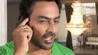 J.K manipulates Mukund's mother
