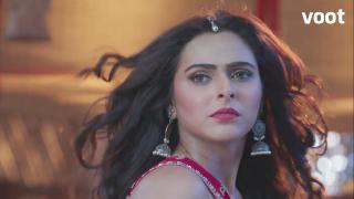 Chandrakanta faces her worst fear