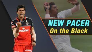 How Navdeep Saini made it to Team India