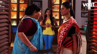 Sharmishtha tells Shekhar that Swara is his daughter