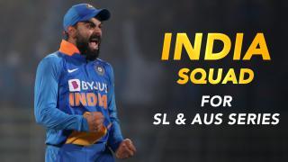 India Squad: Bumrah, Dhawan return as Rohit earns rest against Sri Lanka
