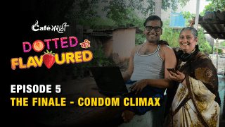 Condom Climax - Dotted Ki Flavoured