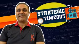 Strategic Timeout: How is Virender Sehwag spending his time during lockdown?