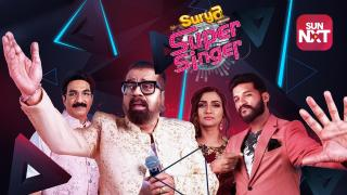 Surya Super Singer - May 21, 2019