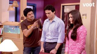 Gaurav makes a shocking decision!