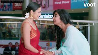 Nandini's pregnancy revealed!