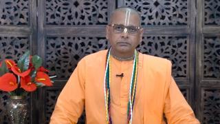 Bhaagavat Prakaash Episode 01 Dhruv Charitr Bhaag 2 - Shreemaan Brij Vilaas Daas