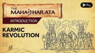 EP 01 - Karmic Revolution-A New Mahabharata|An Introduction|Epified