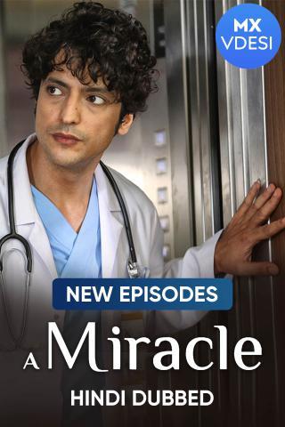 A Miracle (Hindi Dubbed)
