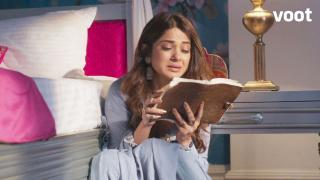 Puja's diary breaks Zoya down