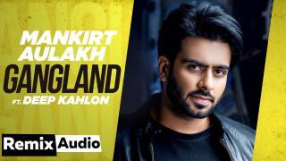 Gangland (Audio Remix)